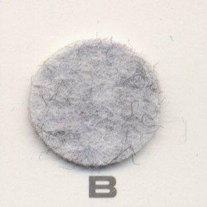 画像1: B(ポピーフェルト20cm角)