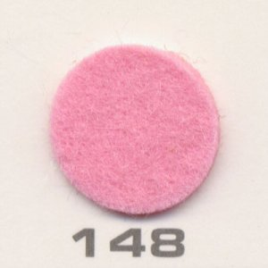 画像1: 148(ポピーフェルト20cm角)