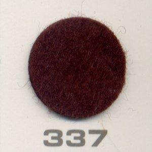 画像1: 337(ポピーフェルト40cm角)