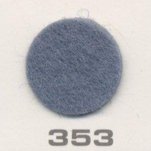 画像1: 353(ポピーフェルト20cm角)