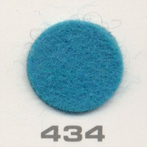 画像1: 434(ポピーフェルト40cm角)