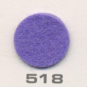 画像1: 518(ポピーフェルト20cm角)
