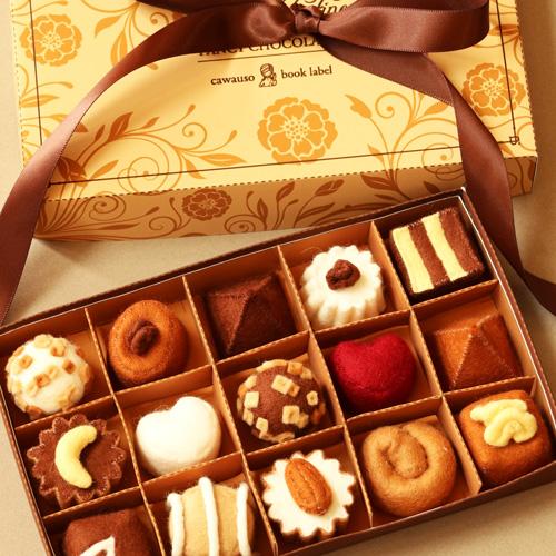 ♡チョコレート♡