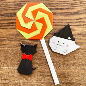 折り紙のプレゼント♡